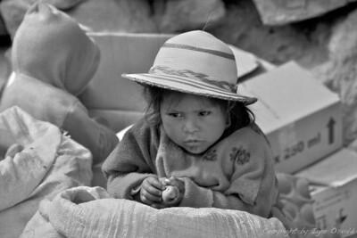 Tarabuco, Bolivia (2010)