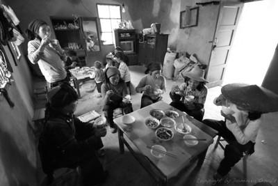 Duoyishu, Yunnan, China (2010)