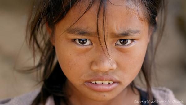 Vieng Phukha, Laos (2010)