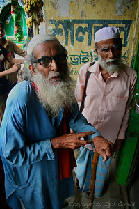 Pozabljeni - Chittagong, Bangladeš (2008)