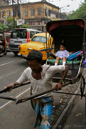 Izkoriščani - Kolkata, Indija (2008)