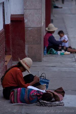 Obubožani - Cochabamba, Bolivija (2010)