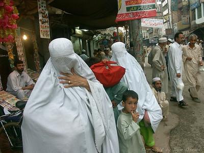 Skrite - Peshawar, Pakistan (2005)