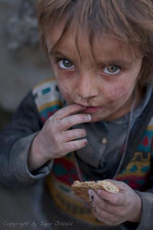 V dvomu - Khandud, Afganistan (2011)