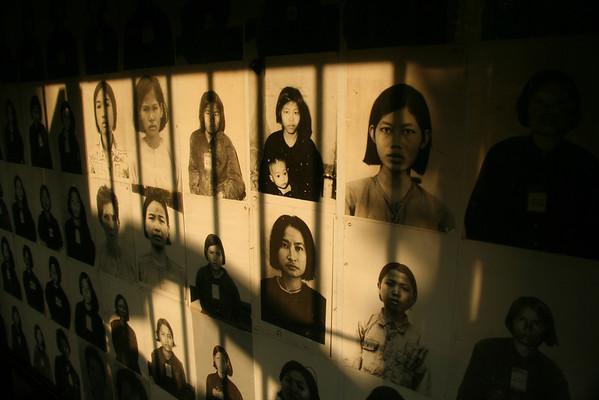 Umorjeni - Phnom Penh, Kambodža (2006)