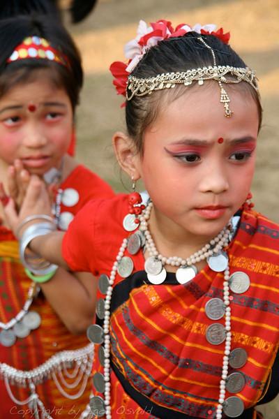 Rangamati, Bangladeš (2008) - Plemena na meji z Mjanmarom. Drugačnost v primerjavi s prevladujočim islamom predstavlja vedno tleči potencialni konflikt.