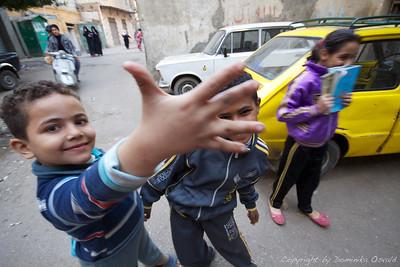 Kairo, Egipt (2011)