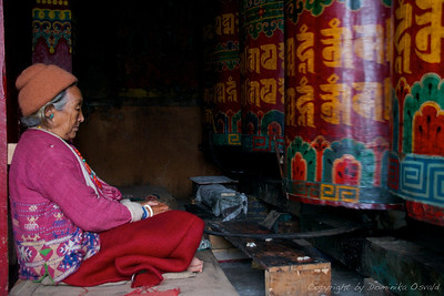 Tawang (Arunachal Pradesh, India) - (2008)