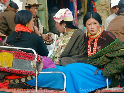 Xiahe, Amdo (2005)