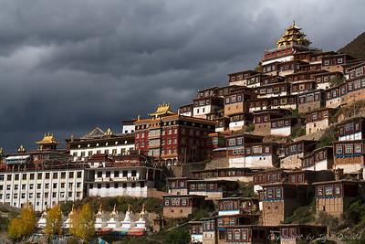 Baiyu, Kham (2010)