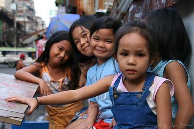Manila, Filipini (2007)