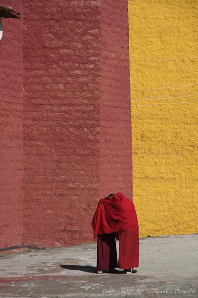Ganzi, Kham, Tibet/Kitajska (2010) - Prišepni mi skrivnost, brat.