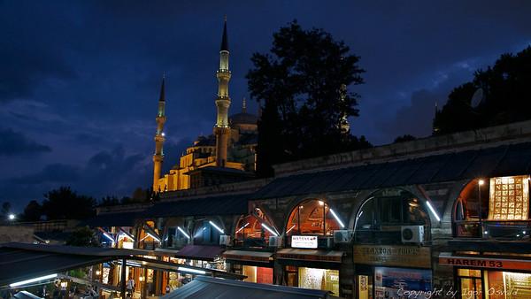 Istanbul, Turčija (2011)