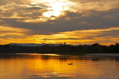 Amazonía, Peru (2009)