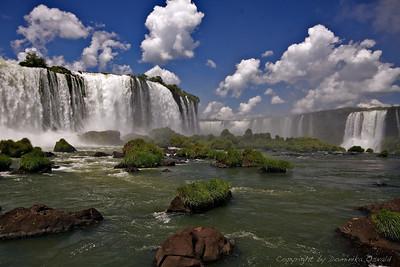 Slapovi Iguaçu, Brazilija/Argentina (2010)