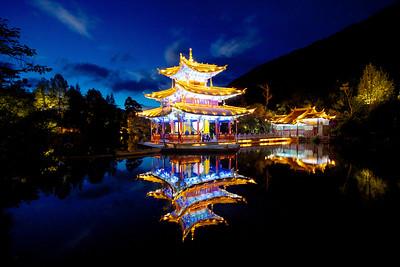Lijiang, Kitajska. © Dominika Osvald, 2010