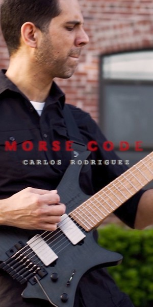 Morse Code Vertical Story Video 2