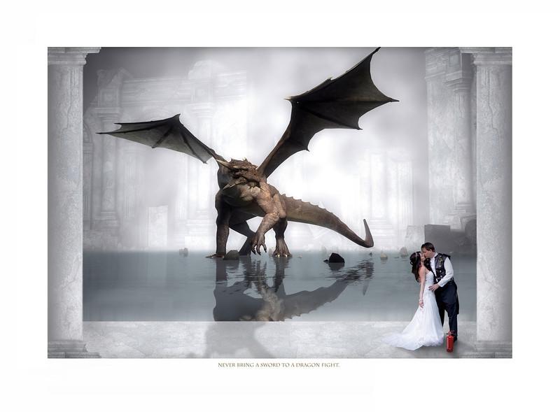 DragonWedding