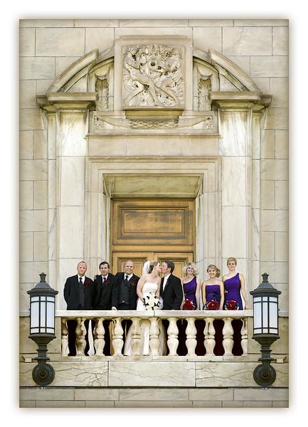 Leica S2 Wedding