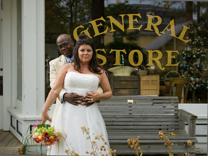 Michael & Camilla's Wedding