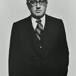 Henry Kissinger, amerikansk udenrigsminister.