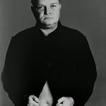 Trueman Capote, forfatter.