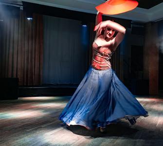 Flaminco Danser 1