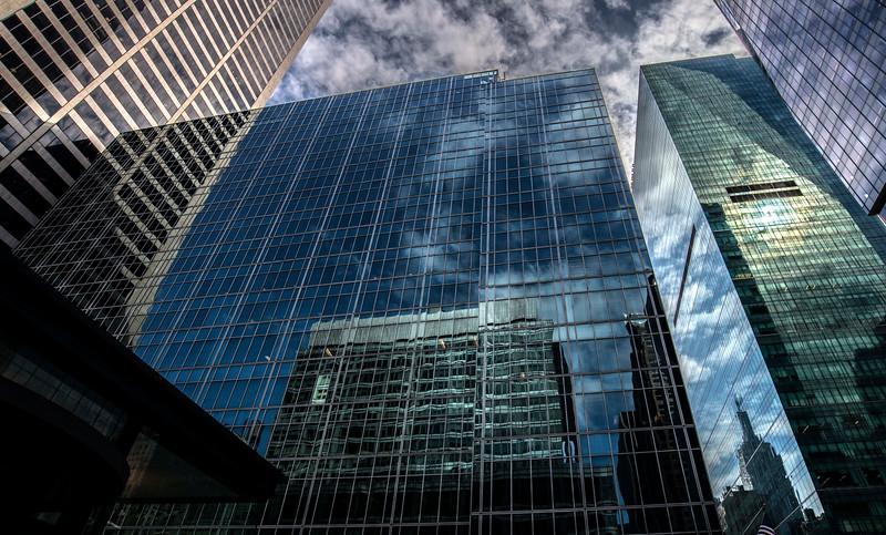 Spejlinger af New York