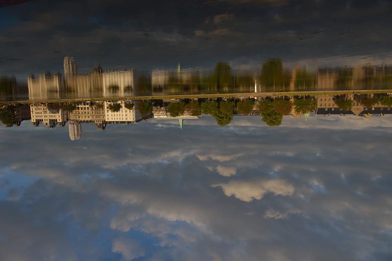 Nikon I AM REFLECTION – upload & nominering
