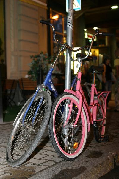Yksittäiskuva: Parisuhde<br /> © Sanni Aalto, Elina Tanner