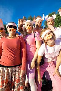 Älä pelkää pinkkiä / Don't fear the pink