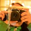 Omakuva / Selfie
