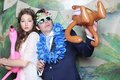 Fotomaton Marta & Iggy
