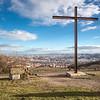 Stadt unter dem Kreuz (2)