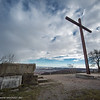 Die Weite des Kreuzes