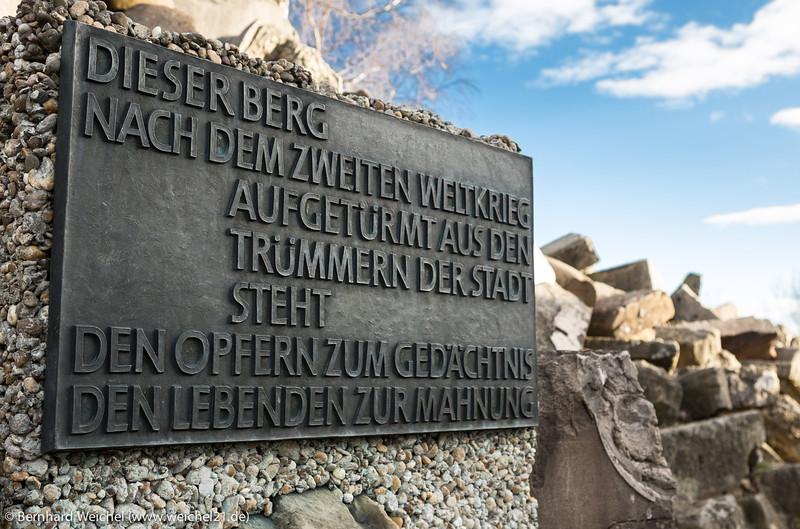 Bedenken am Birkenkopf