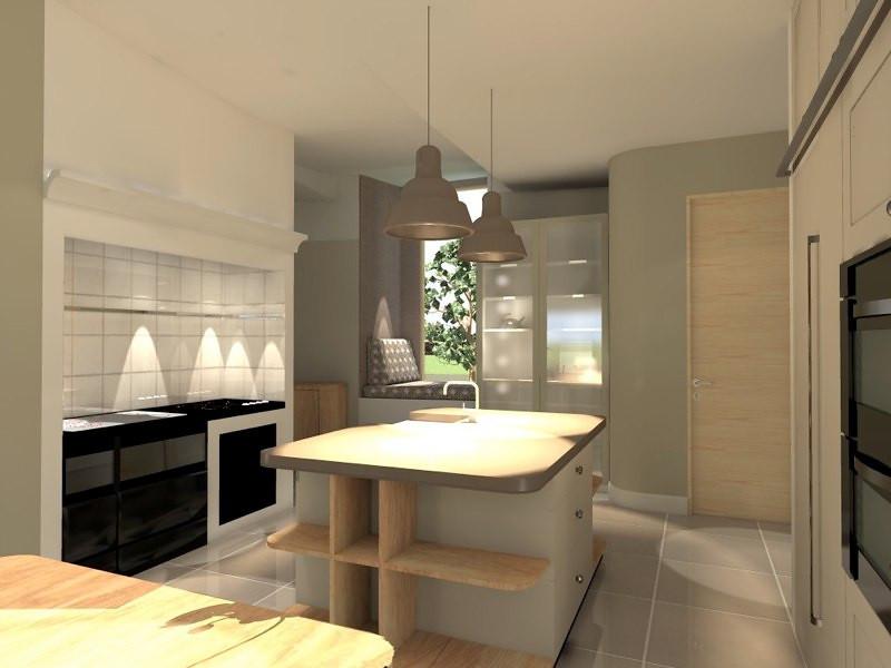 Eramu köök