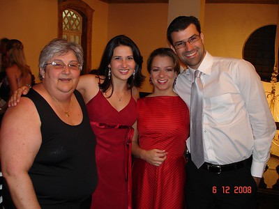 Fotos Casorio Ana Carolina & Rafa