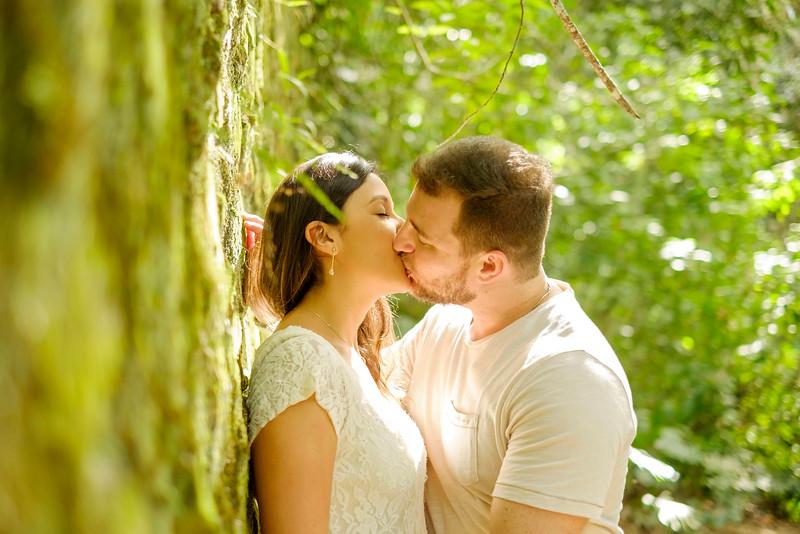 Camila e Erico