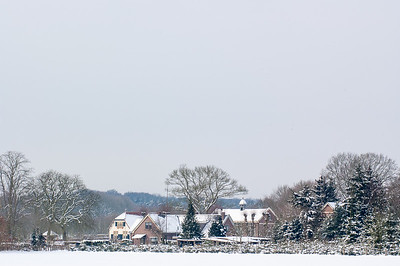 2005 mrt 04 sneeuw huis gortel  004
