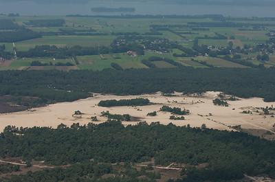 2007 08 24 Zandverstuiving hulshorst  luchtopname  009
