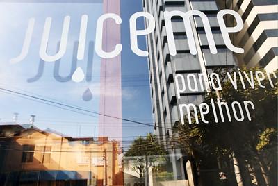 Juice Me