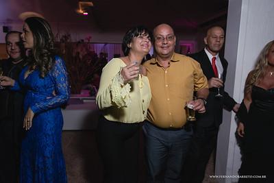 Casamento Priscilla e Rafael Maison Joá