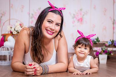 Laura & Familia