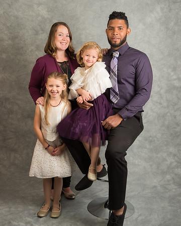 Fotos de la familia