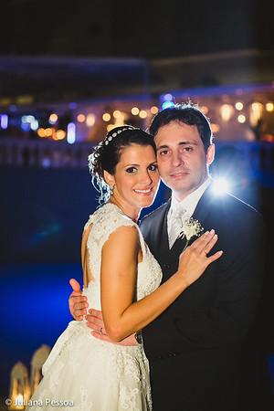 Ana Carolina e Ricardo