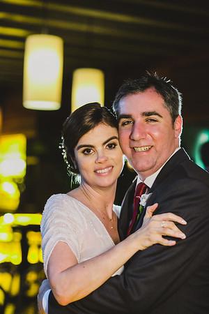 Julia e Eric