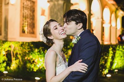 Julia e Rafael