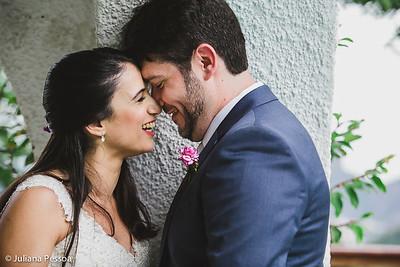 Leticia e Andre