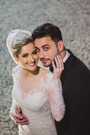 Leticia e Theo